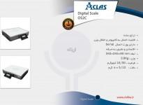 ترازوی ACLAS OS2C